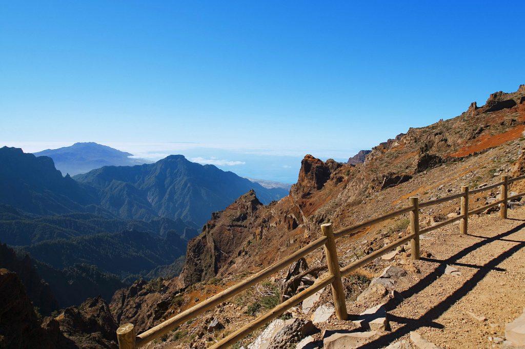 La Gomera_Wandern