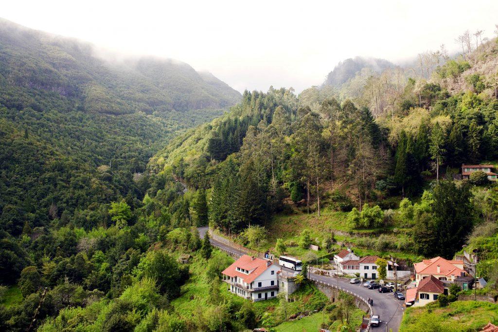 Madeira_Wandern