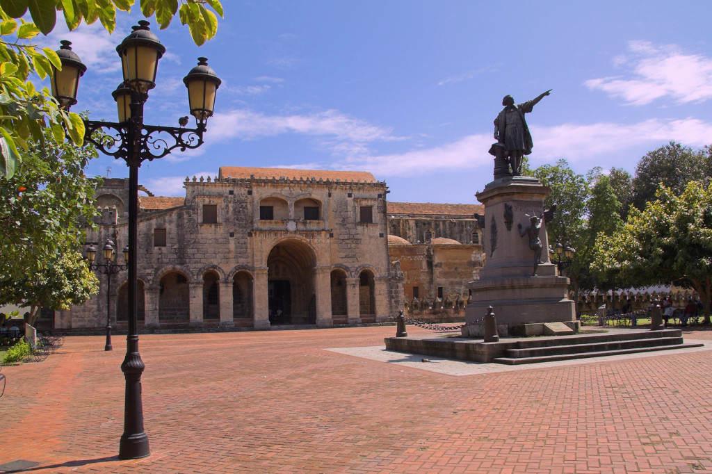 Dom_Republik_Santo_Domingo