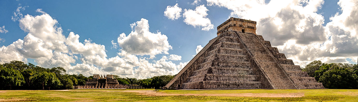 Chichén Itzá - Yucatan, Mexico