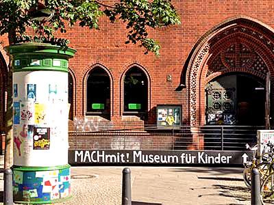 MitMach Museum