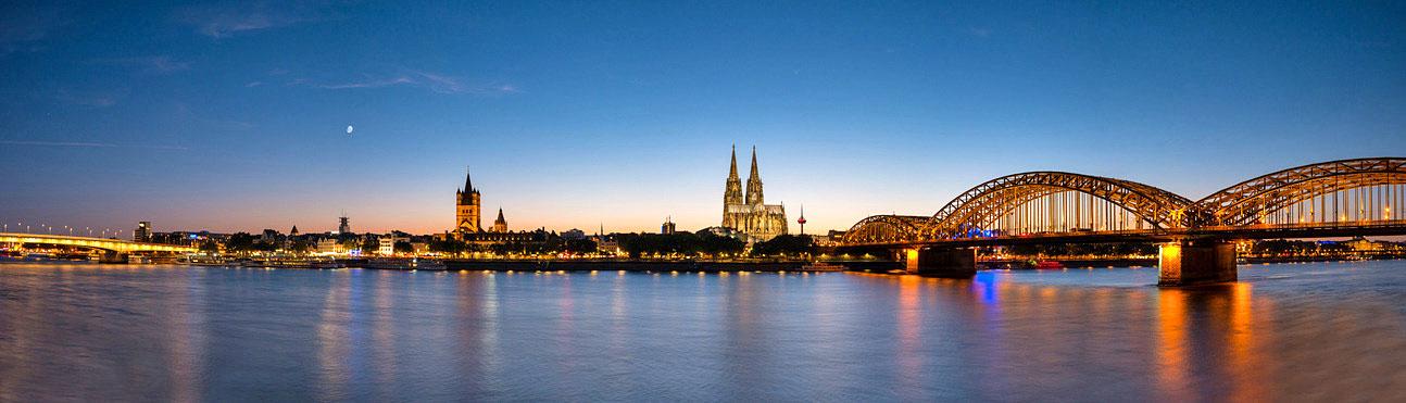 Kölle alaaf: Karneval in Köln