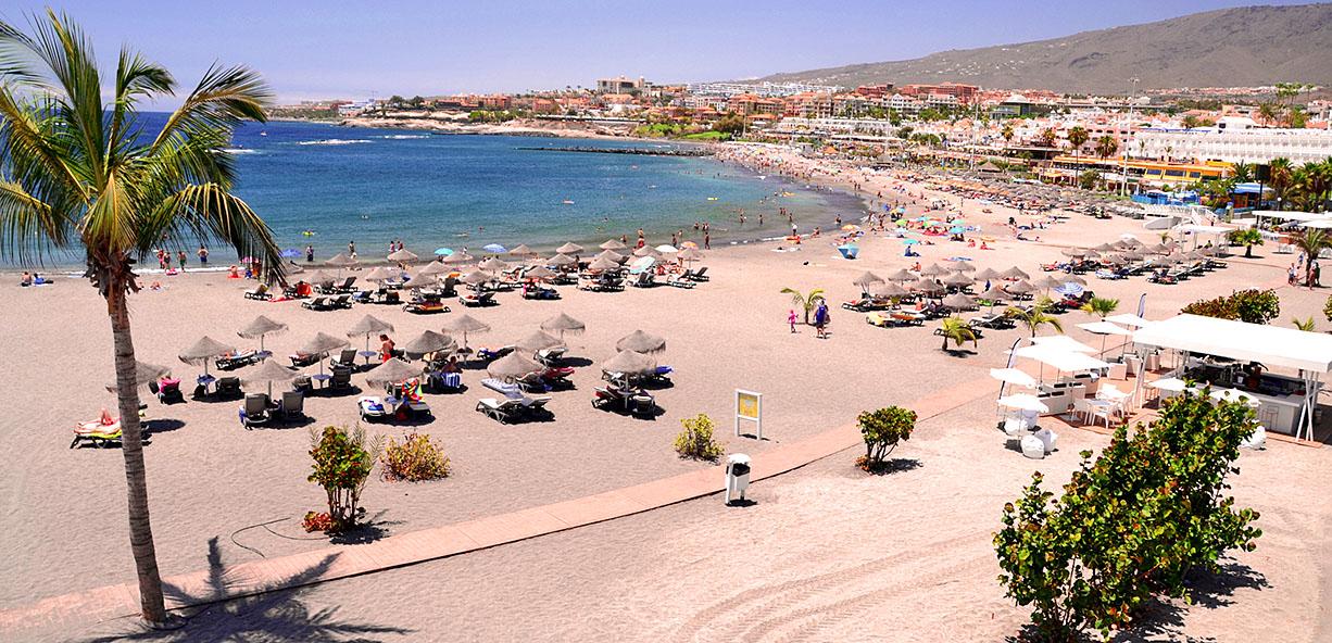 """""""Playa de Torviscas"""""""