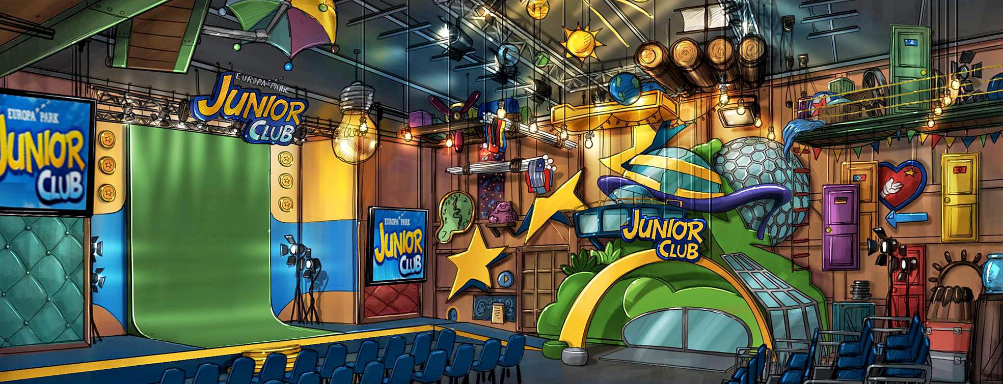 Junior Studios