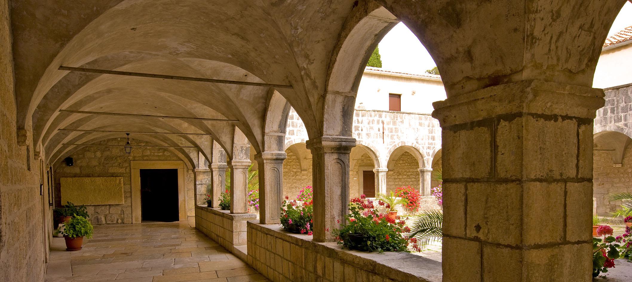 Franziskanerkloster Koslium